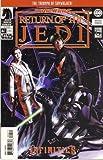 Star Wars : Infinities - Return of the Jedi # 4 ( of 4)