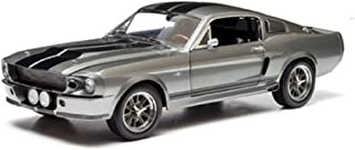 1967 shelby gt500 model car kit