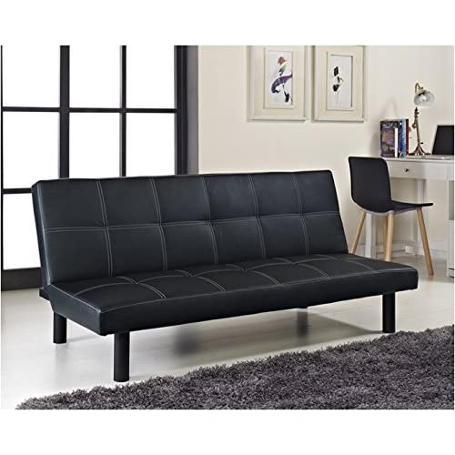 Faux Leather Sofa Bed: Amazon.co.uk