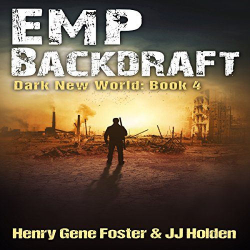 EMP Backdraft cover art