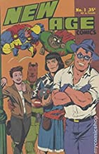 Teenage Mutant Ninja Turtles First Appearance