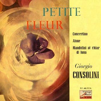 Vintage Italian Song No. 54 - EP: Petite Fleur