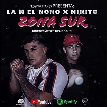 Zona Sur (feat. Nikito)