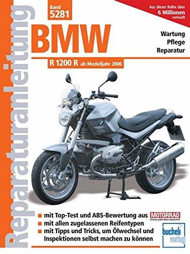 BMW R 1200 R ab Modelljahr 2006