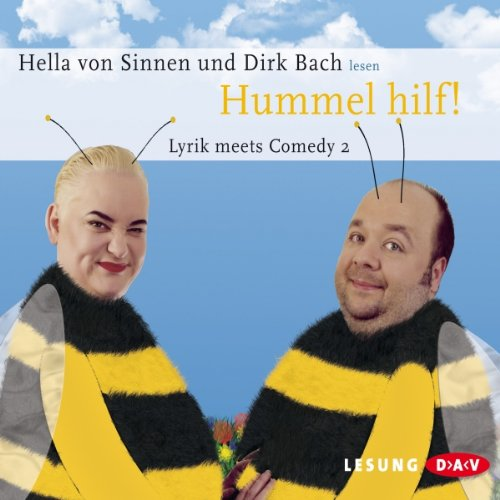 Hummel hilf! cover art