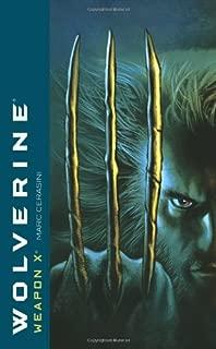 Wolverine: Weapon X (Wolverine (Mass))