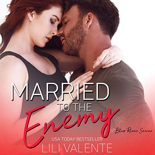 Married to the Enemy cover art
