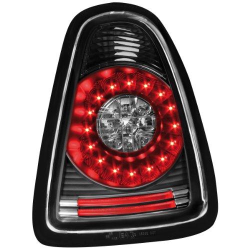 Dectane RMI04LB LED Rückleuchten Mini Cooper / S R56 06+ schwarz