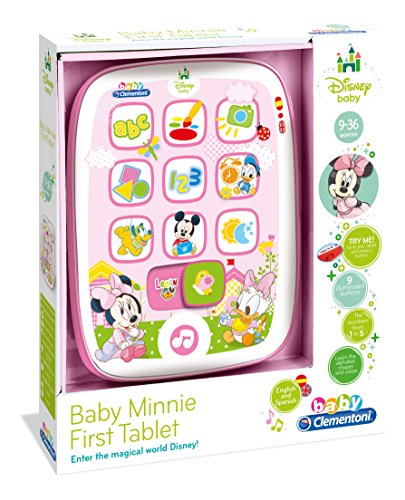 Disney baby Minnie Pad