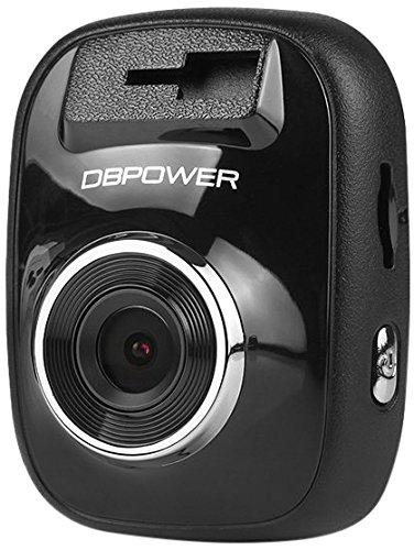 DBPower D1043,8cm Dash Cam, 120° Grand...