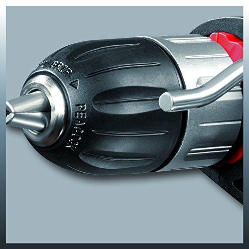 Einhell TH-ID 720/1 E Schlagbohrmaschine (Schlag abschaltbar) - 6