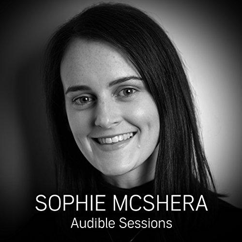 Sophie McShera audiobook cover art