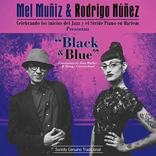 Rockin' Chair - Silla Mecedora (Blues Hollywoodense)