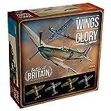 Ares Games AREWGS003A Wings of Glory WW2 - Set de iniciación de la batalla de Inglaterra del juego de estrategia Wings of Glory WW2 (idioma español no garantizado) , color/modelo surtido