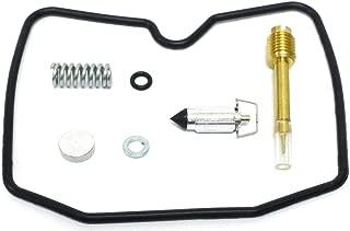 Carburetor Rebuild Kit For Lower Float Bowl Kawasakis EX250 EX500 Ninja 250R 500R , KEF300 Lakota 300, KLF300 Bayou 300, EN450 EN500 Vulcan - Kaizen 112-2501