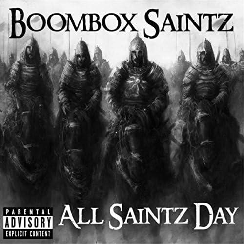 Boombox Saintz