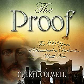 The Proof audiobook cover art