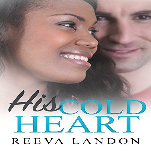 Couverture de His Cold Heart