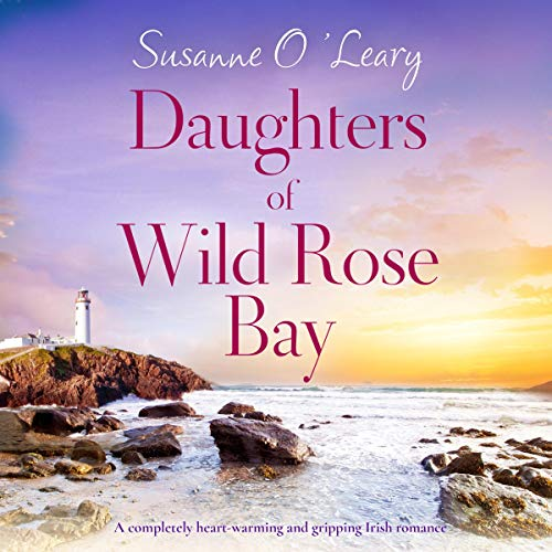 Daughters of Wild Rose Bay cover art