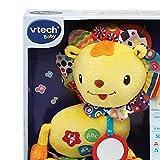 Vtech - 186005 - Timothée - Mon Lion D'activité