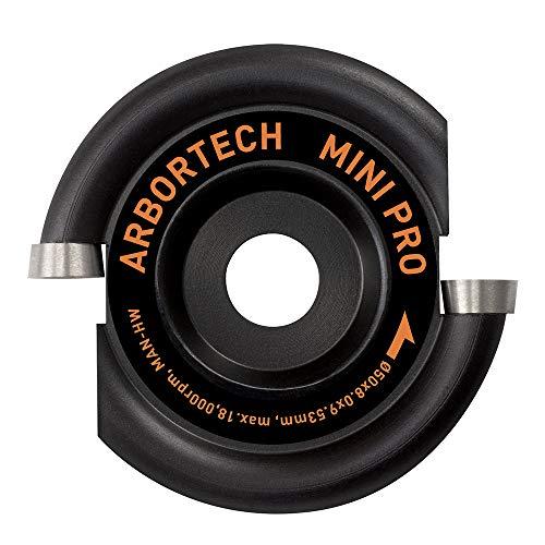 Arbortech Mini Pro 50mm passend für Mini Carver