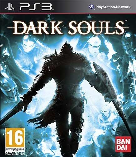BANDAI NAMCO Entertainment Dark Souls Limited Edition, PS3 vídeo - Juego (PS3, PlayStation 3, RPG (juego de rol), M (Maduro))