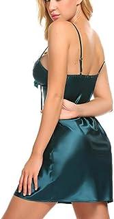 cb44a3dd1a Amazon.ca  Green - Garters   Garter Belts   Lingerie   Underwear ...