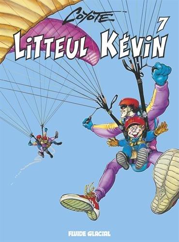 Litteul Kévin - Tome 07 (édition 2013)