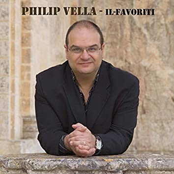 Philip Vella - Il-Favoriti