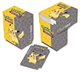 Amigo Spiel + Freizeit - Mazo coleccionable Pokemon Pokémon (Ultra Pro 84108) [Importado] , color/modelo surtido