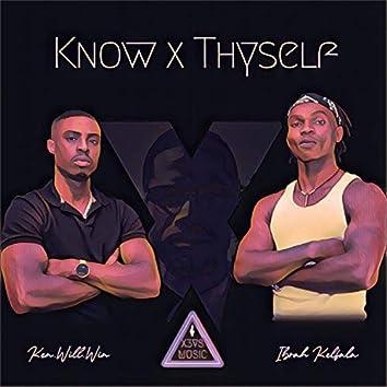 Know X Thyself