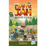 Traffic Jam: Menudo Atasco - Juego de Mesa [Castellano]