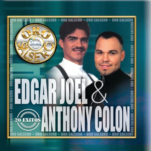 Anthony Colon & Edgar Joel
