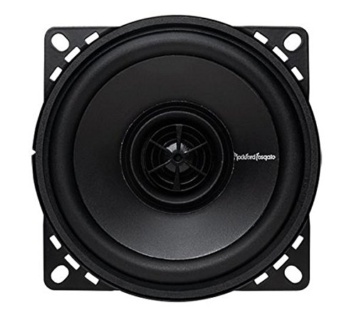 "Rockford Fosgate: Set of 2 4"" Speakers (R14X2)"