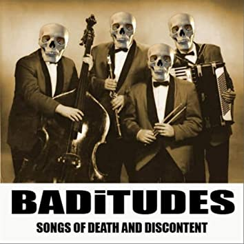 Songs of Death & Discontent