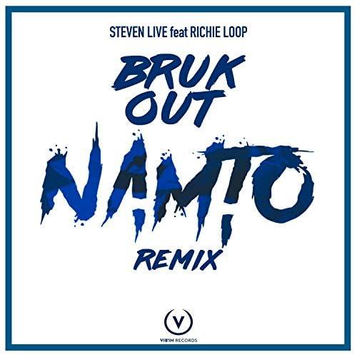 Steven Live feat. Richie Loop