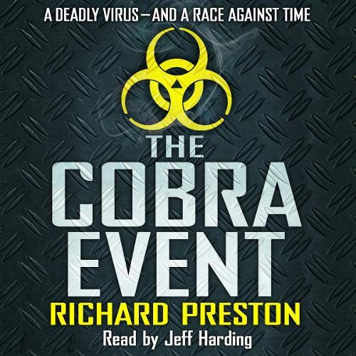 Couverture de The Cobra Event