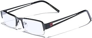 dg clear lens glasses