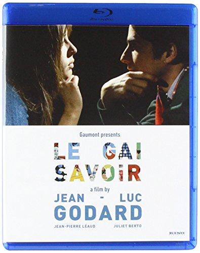 Le Gai Savoir [Blu-Ray]