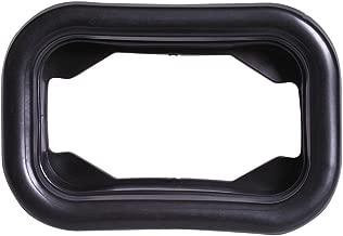 rectangular rubber grommet