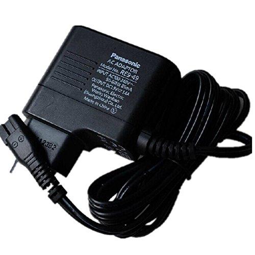 Panasonic RE9-49 Ladegerät Netzteil für Rasierer Haarschneider ER-GB60 ER-GB70 ER-GB80 ER-GC50 ER-GC70