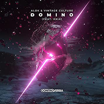 Domino (feat. Oxia)