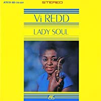 Lady Soul by VI Redd (2013-01-23)