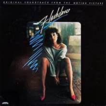 Flashdance Original Motion Picture Soundtrack - Maniac Song - 811492-1 - 1983 - Vinyl Record LP Album - Original US Pressing Music VG+ VG++