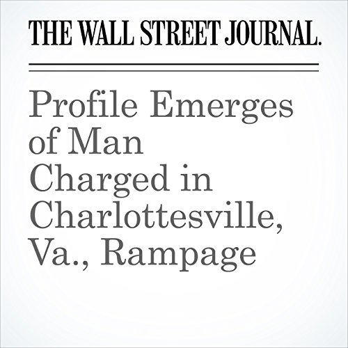 Profile Emerges of Man Charged in Charlottesville, Va., Rampage copertina