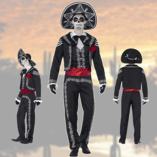 - Mexiko Der Tag Der Toten Kostüme