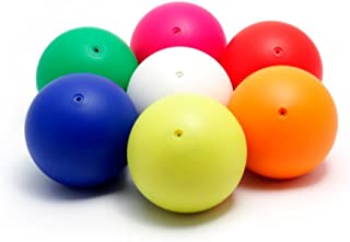 Play SIL-X Juggling Ball - Filled with Liquid Silicone - 100mm, 300g (Green)