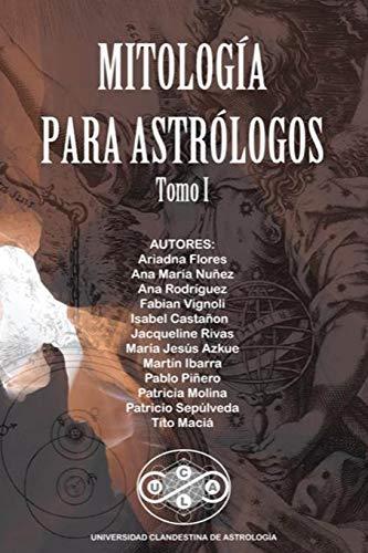 Mitología para Astrólogos