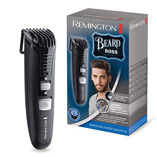 Remington Trimer For Men From MB4120