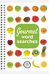 Gourmet Word Searches Paperback